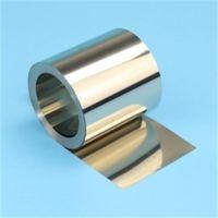 江西316不锈钢超薄哑光面带 301不锈钢卷料生产商