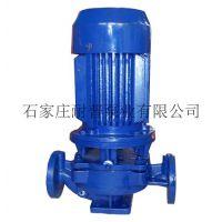 ISG管道泵,耐普铸铁管道泵