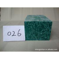盛记宝石 026# 人造绿松石 人造石 宝石 天然宝石 人造石线条