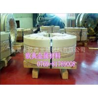 供应美国进口弹簧钢ASTMA228 AISI9260高耐磨高强度弹簧钢