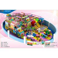 大型儿童游乐设备厂家 儿童拓展乐园 大型淘气堡设备 童话森林亲子乐园【牧童】epe