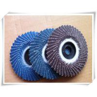厂家供应各种氧化铝、碳化硅、锆刚玉花形叶轮100x16磨片