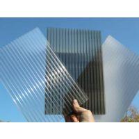 陕西阳光板、耐力板、pc板