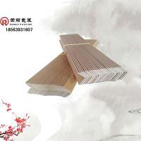 厂家直销纸质护角板 菏泽巨野县纸箱护角生产定做