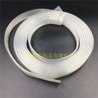 厂家热销 PVC密封胶条 密封条各种异型胶条 价格优惠
