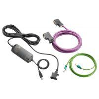 西门子S7-300/400PLC编程电缆下载线