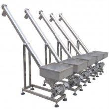 管式蛟龙水泥粉螺旋输送机 质量保证A8