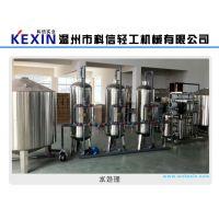 温州科信24000/h罐凉茶饮料生产线/凉茶饮料生产设备/凉茶饮料生产工艺