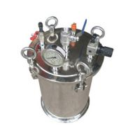 广州供应不锈钢化工桶 304不锈钢压力桶 化工设备可定制