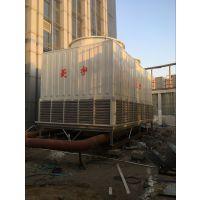 供应郑州菱宇800吨方形逆流式冷却塔