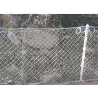 RX075被动防护网RX-075不锈钢拦石网