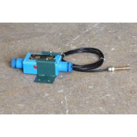 金科星机电GWD42矿用温度传感器 皮带保护装置用温度传感器