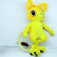 老鼠动漫公仔填充毛绒玩具厂家直销可来图打样设计