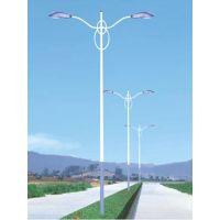 路灯4 太阳能LED路灯系统江西太阳能路灯厂家