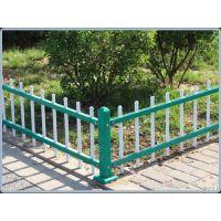 小区工厂锌钢围栏 组装式围墙 安全防护栏 围墙外围栏杆