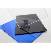 吉林辽源市10mm四层PC阳光板采光瓦阳光板屋面温室台创品牌