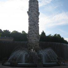 石雕华表,盘龙柱雕刻,地方文化住制作厂家直销石柱,华表龙柱等石雕建筑,艺术作品。