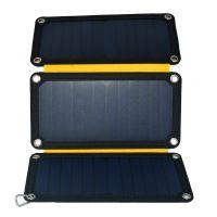 国瑞阳光便携太阳能充电器 户外应急手机充电器 太阳能发电设备