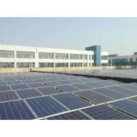 厂区屋顶光伏发电项目|河南商业屋顶太阳能发电|鹤壁家用太阳能分布式光伏发电