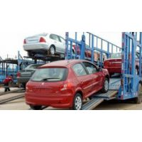 上海到北京私人轿车托运400-6666-648上海的帮物流公司