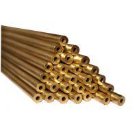 打孔机黄铜管 电极铜管 细孔放电铜管线 切割耗材配件黄铜管0.5mm