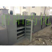 厂家直销  DW系列单层带式干燥机 网带式单层烘干机  鲁干牌