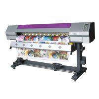 湖南大量供应鑫罗兰双头数码印刷机XLL-1800S高精效果 快速打印