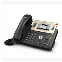 成都亿联IP话机总代理亿联SIP-T27P 6线IP话机支持POE供电
