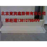聚氨酯夹芯板北京供应商价格优惠