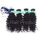 Cuticle Remy Indian Hair Extensions 100 IndianHuman Hair Extensions