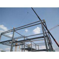 云浮钢结构厂房_宏冶钢构标准设计(图)_重钢结构厂房
