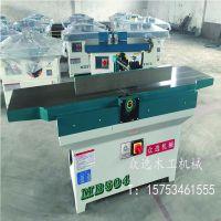 厂家供应木工机械ZXA064斜口刨 实木平刨机 木工斜口刨