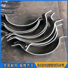 D4焊接单板 D5焊接双板 D6管夹横担 齐鑫现货供应