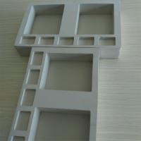 防静电EVA 厂家销售 内衬片材 箱子刀卡EVA 缓冲泡棉 物流包装通用