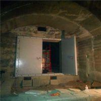 隧道防护门金盾