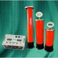 供应ZGF-II型中频直流高压发生器上海浩驹