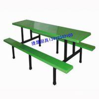 虎门厨具厂家 餐厅设备 玻璃钢餐桌—不锈钢餐桌 可定制