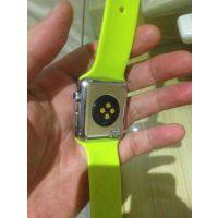 批发apple watch 硅胶款手表带 再造传奇