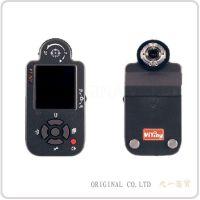台湾VITINY便携式液晶显示数码显微镜VT101数位显微镜