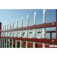 镀锌喷塑栅栏 简易组装防盗围栏