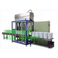 RH200车用尿素溶液定量灌装机-国内尾气处理液灌装机生产厂家