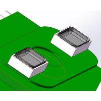 电动汽车电容自冲铆接,电动车电池自冲铆接机/贝瑞克