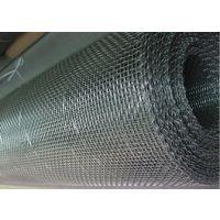 供应鸿宇筛网轧花网 不锈钢编织网 不锈钢丝网