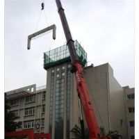 萝岗吊车出租,广州众鸿吊车出租(图),50t吊车出租
