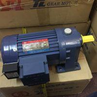 台湾东力汽车配件生产线专用电机PL18-0200-10S3