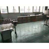 厂家直销 AT-FDT-02 上海奶粉灌装机 奶粉灌装机生产厂家