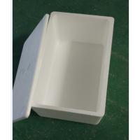 供应 蔬果海鲜运输泡沫箱 泡沫保温箱 食品箱 邮政4号箱可开模或不开模