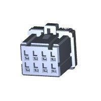 泰科正品2-1827864-4连接器D1000系列现货供应