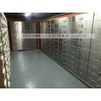 上海地下室小型金库保管箱厂家,私人小型地库贵重物品保险箱生产加工
