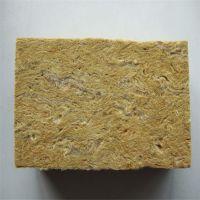 龙飒A级岩棉复合板 阻燃岩棉板 赣榆县外墙保温装饰一体板